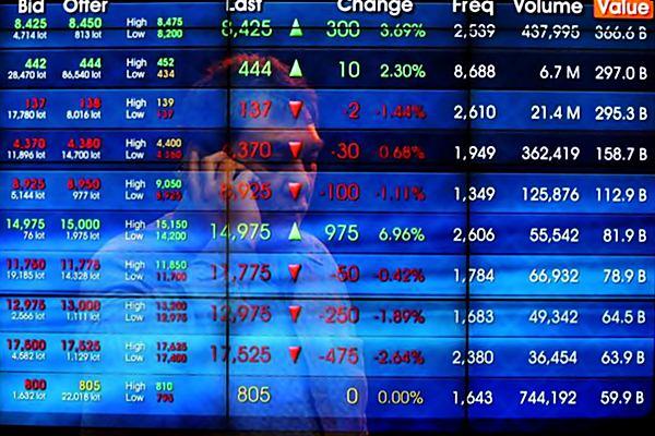 Saham 31 Mei : Trading Saham Untuk Hari Ini