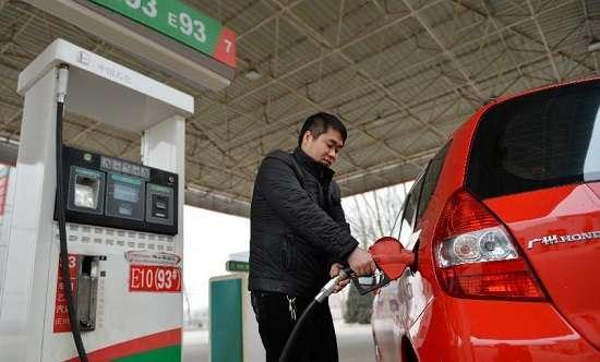 Harga minyak forex