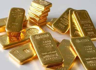 Perdagangan Emas Hari Ini Berawal Dari Negatif