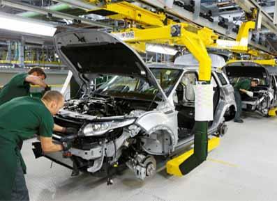Melihat Kesiapan UK Terkait Revolusi Industri Baru?