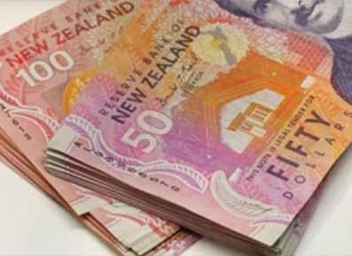 Dolar Selandia Baru Menguat