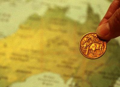 Dolar Australia Bisa Jatuh Sebesar 10% di Tahun Ini