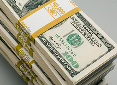 Dolar AS Bangkit, Mengurangi Penurunan Dalam 6 Minggu