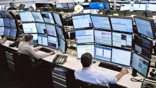 Tips Berfikir Sebagai Trader Profesional