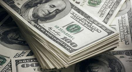 Dolar Naik Disuports Yields, Euro Masih Berjuang Dari Tekanan