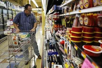 Retail Sales Kanada Bergerak Naik