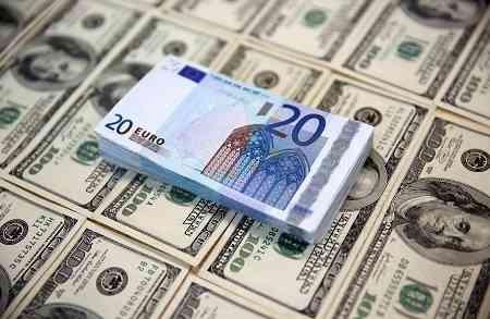 EURUSD Melemah Karena Laporan Ekonomi Jerman