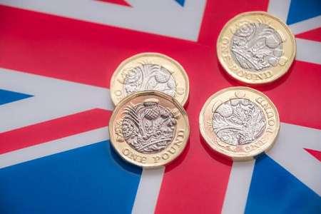 Pasangan GBP/USD Melemah, Konsentrasi Ke Data Ekonomi Inggris