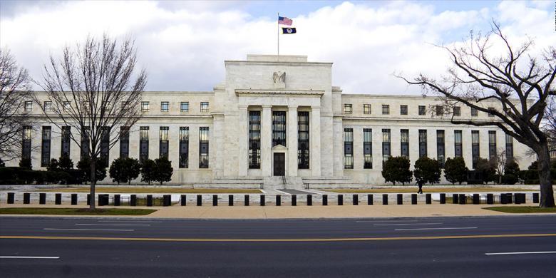 Mester The Fed Mendukung Naiknya Suku Bunga Dengan Gradual