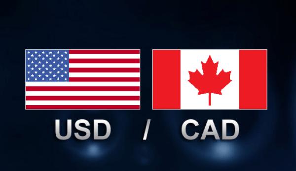 Employment Change Kanada Anjlok, USD/CAD Tidak Setabil