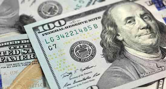 Dolar Menunggu Pengumuman Fed
