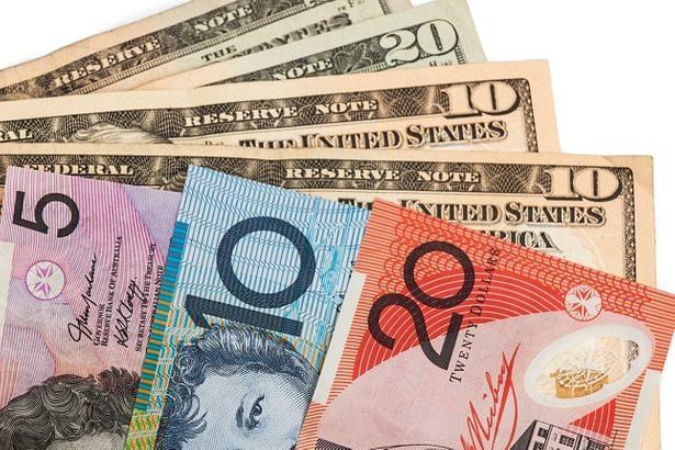 AUD/USD Karena Menurunnya CPI Australia