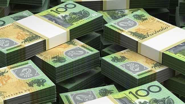 Dolar Australia Hari ini Tertekan