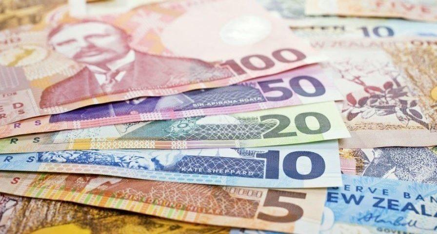 Dolar New Zealand Memberikan pengaruh Terhadap Ekonomi China