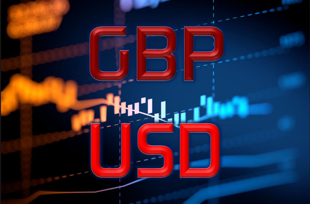 GBPUSD Melemah Saat Launching Data Ekonomi Inggris