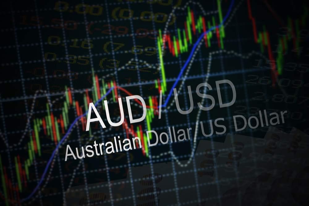 AUDUSD Menguat, Ritel Australia dan PMI China