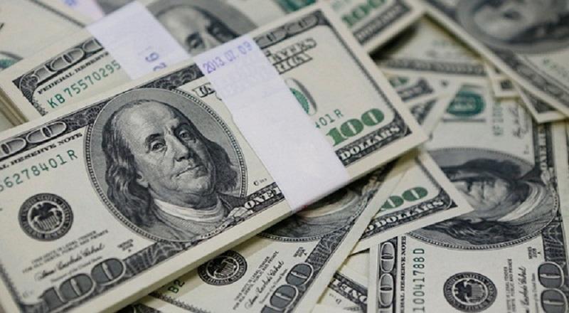 Dolar AS Berbenah Setelah Membaiknya Ekonomi Jepang