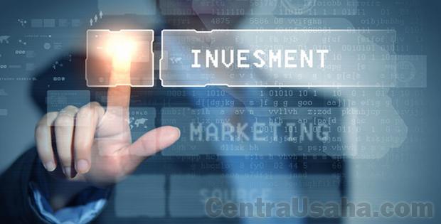 Investasi Dengan Keuntungan Yang Maksimal