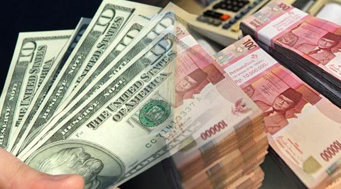 Faktor Yang Mempengaruhi Dolar AS Hari Ini