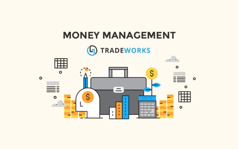 Penyusunan Money Management Serta Disiplin Yang Ketat