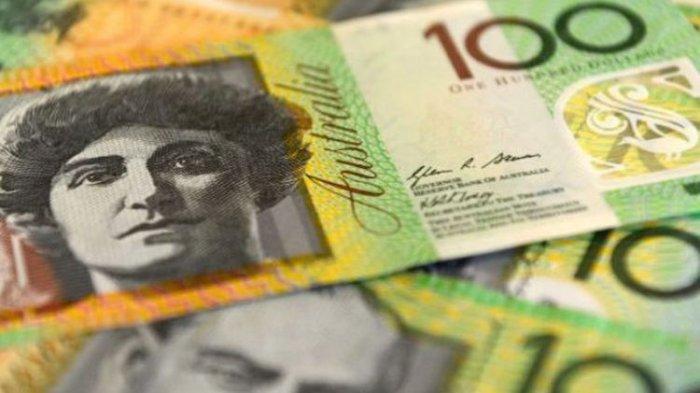 Melemahnya Dolar Australia Diklaim Perkembangan Ekonomi