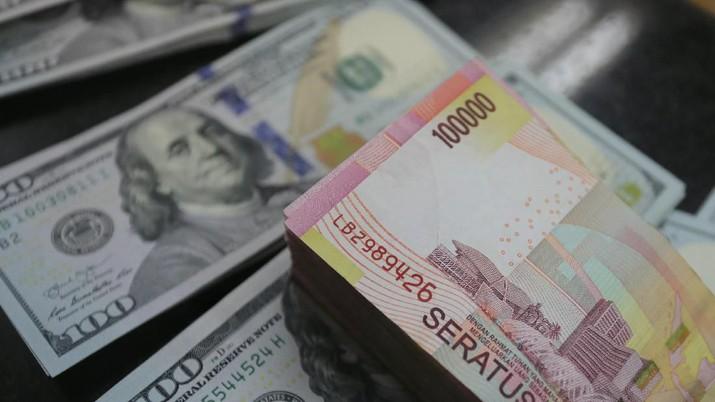 Penguatan Dolar AS Akan Berlanjut Di Waktu Ekonomi Jepang Memudar