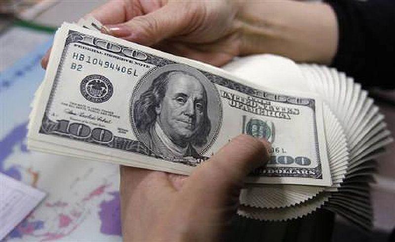 Dolar Menguat Bersama Laporan Pekerjaan AS