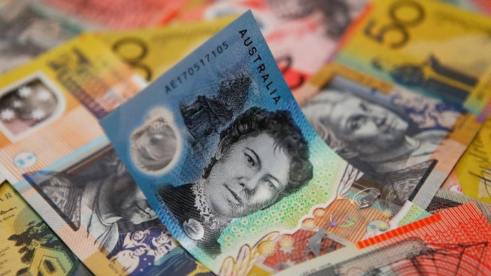 Dolar Australia Hari Ini Melemah