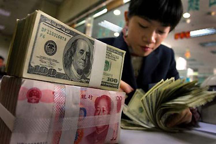 Dolar, Yuan Terkena Imbas Kebijakan Trump