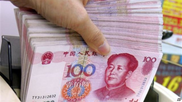 Yuan Turun Drastis, CFO Huawei Tertahan Di Kanada