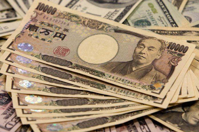 Yen Naik Akibat Meningkatnya Resiko Konflik Dagang AS dengan China