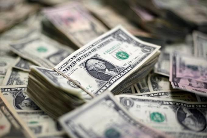 Dolar Naik Didukung Penambahan dari FED