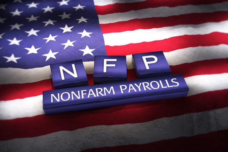 NFP Semakin Terpuruk, Greenback Masih Tertekan