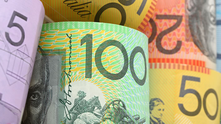 Menguatnya Dolar Aussie dan Kiwi Bersamaan Menurunnya Dolar AS
